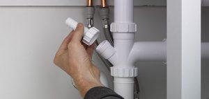Как подключить стиральную или посудомоечную машину? Инструкция.